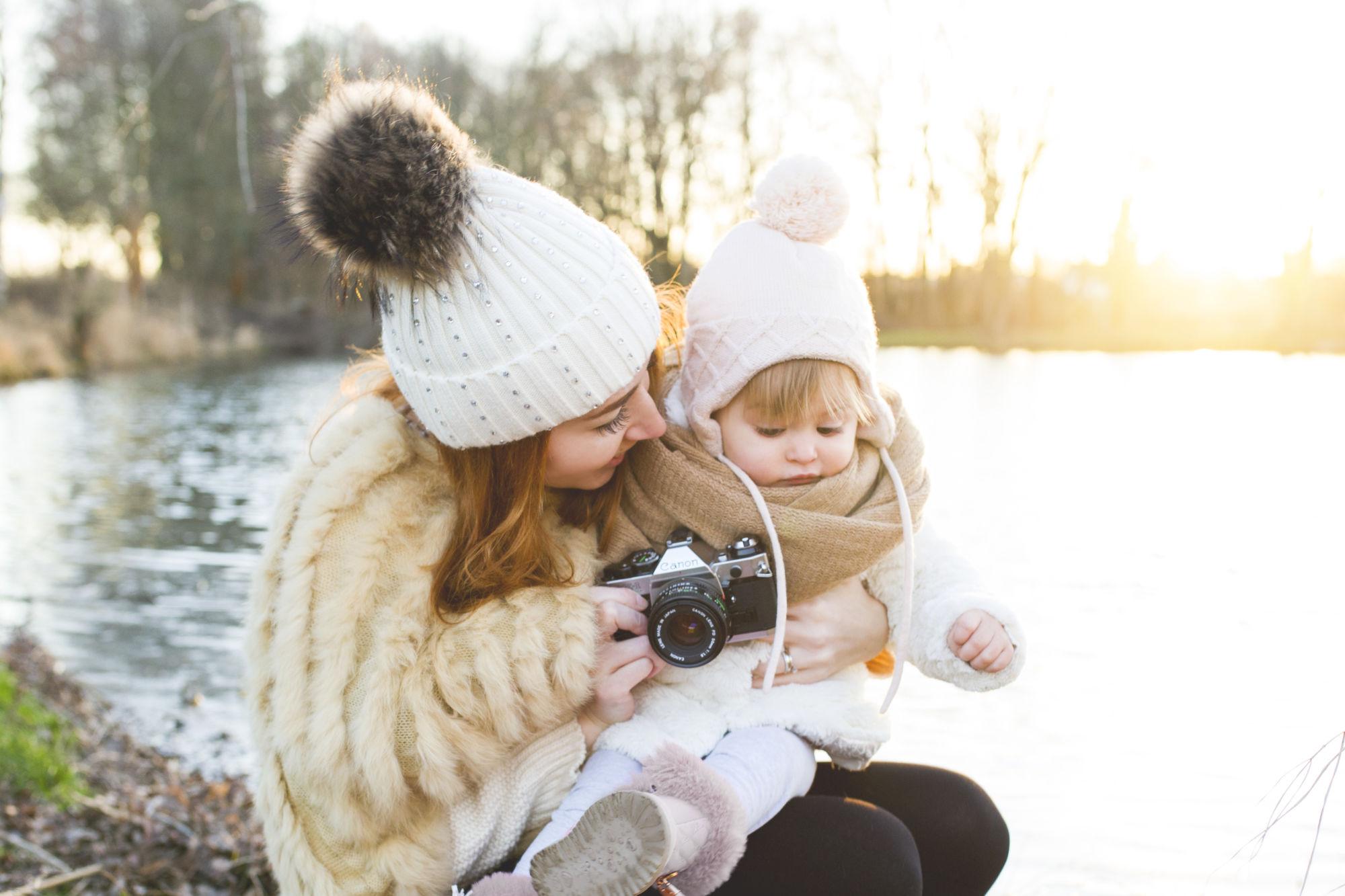 fotografie - učíme se fotografovat