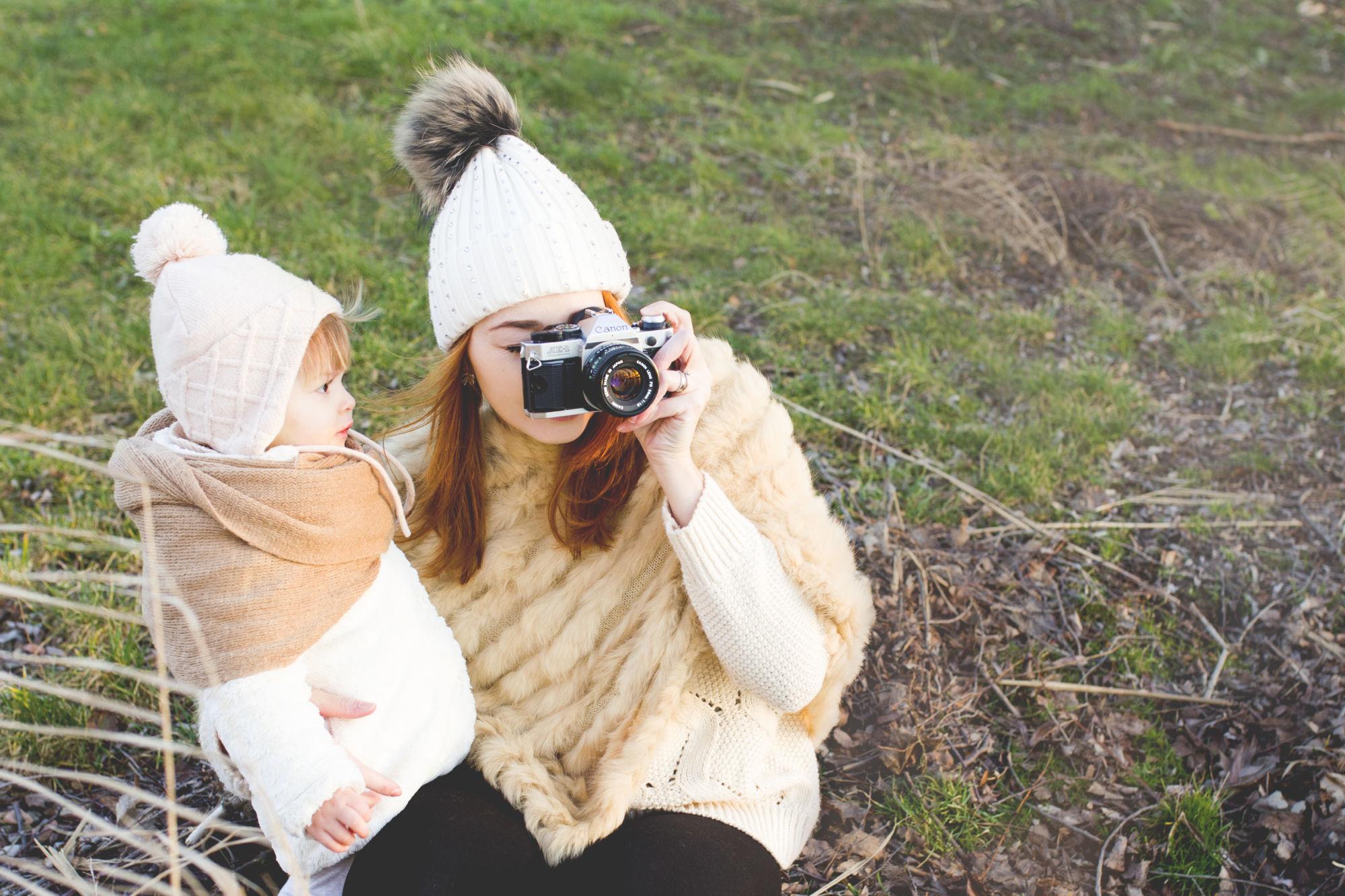 učíme se fotografovat
