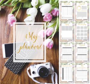 plánovač zdarma - plánování, organizátor
