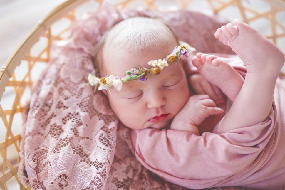 newborn fotografie, focení, jak se naučit fotografovat