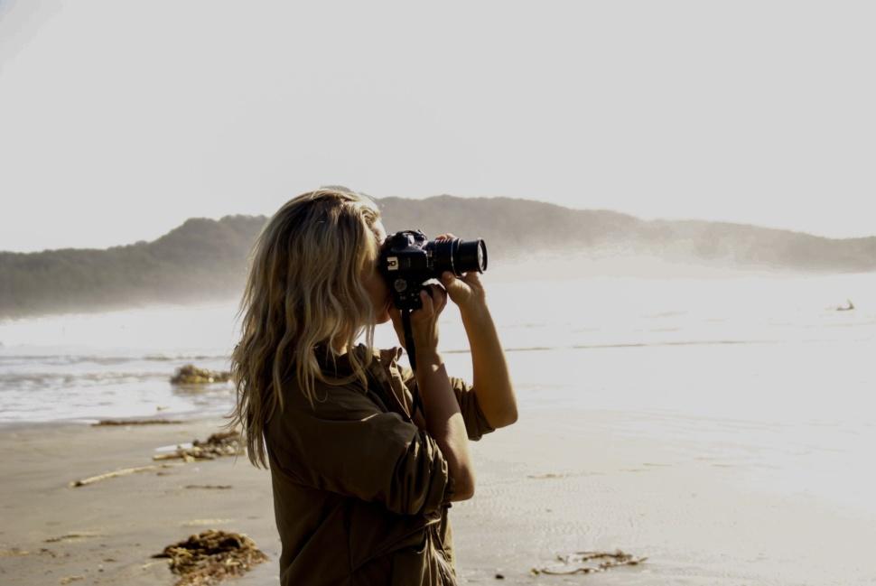 Jak vybrat fotoaparát pro začínající fotografy