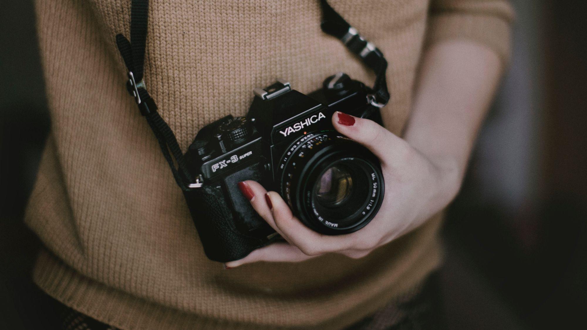 zrcadlovka - jak začít podnikat jako fotograf