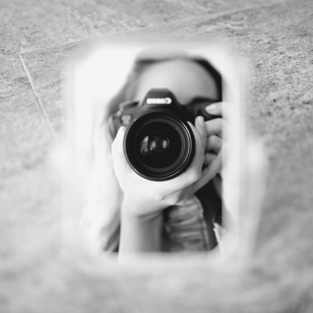 jak začít fotografovat