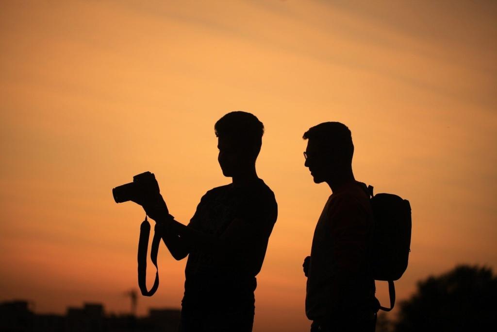 podnikani fotograf