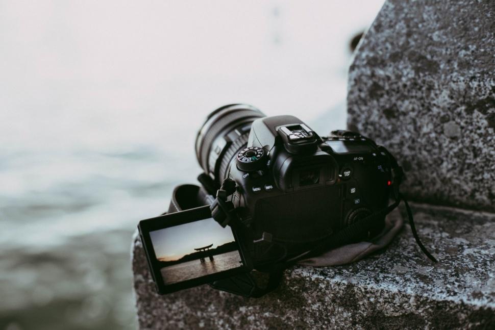fotografování afocení pro začátečníky