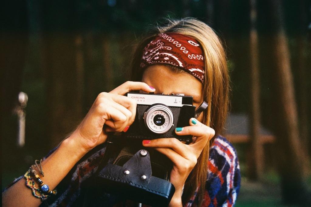 FOTOGRAFOVÁNÍ ZAČÁTEČNÍCI